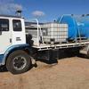 1994 International Acco 2350E Tray Truck