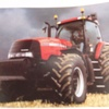 WANTED Case Magnum 300+hp Tractor with 3PL, Rear Duals.  Low hours.