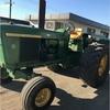 4620 John Deere Tractor