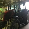 2011 Valtra N92 tractor