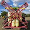 WANTED - 3PL Boom Spray, 600ltr with 6 mtr boom