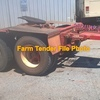 Truck Dolly - Suitable for Offroad Farm Use Only