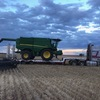 Freight Available for all your Hay and Machinery Needs