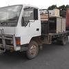 1986 Mitsubishi Canter Truck