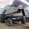 1996 Gleaner R72 Header / Harvester & 5000 front For Sale