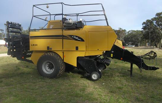 Cat Challenger For Sale Wa