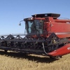 """PRICE REDUCED' - 2588 Case Combine Header with 39ft Draper Front"
