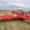Pottinger 6001 T Terradisc Speed Tiller