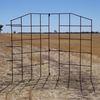 60ft of Stubble Mulching Grid Harrows