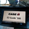 Trimble EZ Steer 500 display and steering system