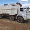 International C1800 Truck 18 Tonne Tipper