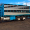 2000 FM420 Volvo 6x4 Stock Truck with Trailer for Sale