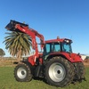 2003 Case IH CVX 170 Tractor For Sale