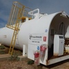 50,000Ltr Fuel Tank with 2 Pumps For Sale as New!