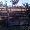 Berends Cattle Crush
