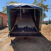 Under Auction  - Tip / Tilt / Slid - Trailer - Tandem on Air Bag Suspension.