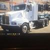 Kenworth t401