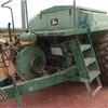 JOHNDEERE  ENGINE FUNCTIONED  667 AIR SEEDER Cart