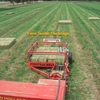 New Holland 417 Small Square Trailing Bale Accumulator and Grab Wanted