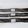 Kubota Ride On Mower Blades - Set of 3