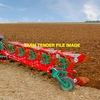 WANTED 6-8 Furrow Plough
