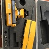 Spectra Physics laserplane equipment