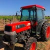 Kubota 5030 Cab Tractor