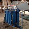 1988 Lyco Power-Teck Woolpress With Digital Scales.