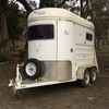 2014 Rowville Traveller Horse Float For Sale