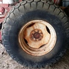 18.4x26 Tyres Rims & Tubes x 2