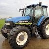 WANTED 150-170hp Tractor