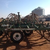 54ft Smale Multi-Vator Seeder Bar only