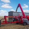 AKRON  Grain Bag Outloader