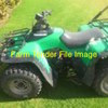 WANTED - Quad bike 200 to 400cc Must be in good condition - Suit small farm.