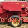 New Holland 283 Small Square Baler