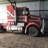 Kenworth SAR 1976 Prime Mover