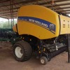 2015 New Holland V150 Round Baler