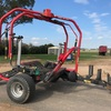 Vicon BW 1800 Twin Satelite Silage Wrapper For Sale  - Fully AutoMatic