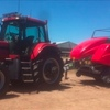 Baling Contractor available Now! Owner operator 2 x High density Balers with scales and Gazeeka's - Rake also available. At Ouyen at Present