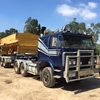 1986 Atkinson Prime Mover (Grouper is sold)