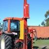 Farm force post driver