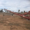 Sakundiak 12 inch x 72ft Swing Away Auger