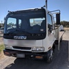 1997 ISUZU FRR 500 21FT TRAY TRUCK FOR SALE