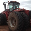 Case 550hd steiger 2012