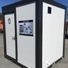 portable foldout demountable buildings