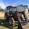 Case Farm maxx 60 with FEL