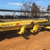 Honeybee WS30 Swather Front For Sale