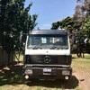 1994 MERCEDES BENZ 2534 6X4 TRAY TRUCK