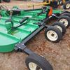 Under Auction - Taylor-Way 15ft Flex-Wing Slasher  1000 PTO - 2% Buyers Premium on All Lots