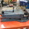 Large Heavy DutyMachine Vice Approx 200mm